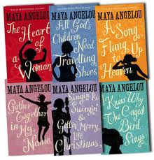 angelou books