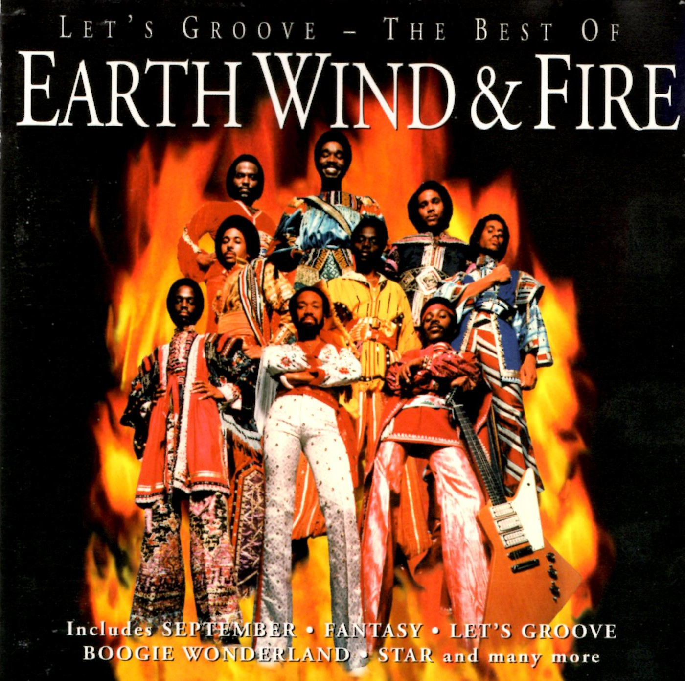 Earth And Fire Memories Song Of The Marching Children