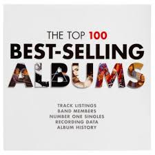 bestsellinalbums