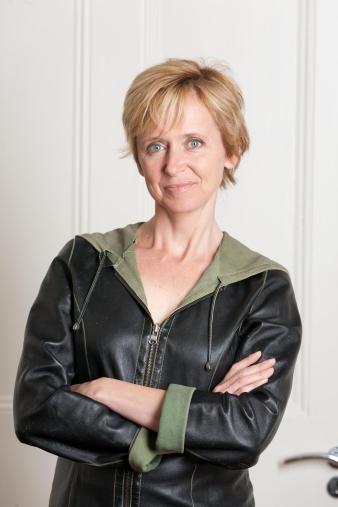 rosie millard author pic
