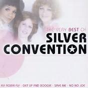 Silver Conention 3