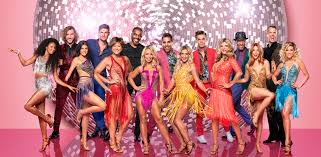 strictly2018