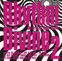 rhythmdivine