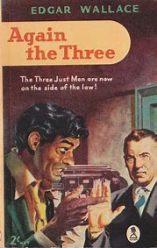 again the three