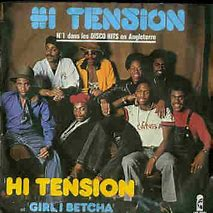 hi tension